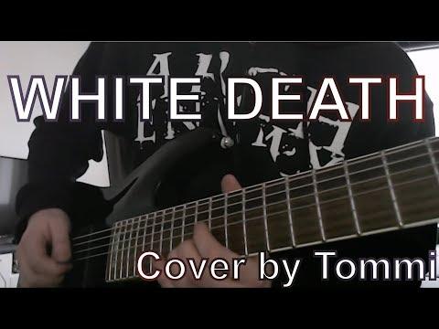 Sabaton - White Death [Guitar Cover]