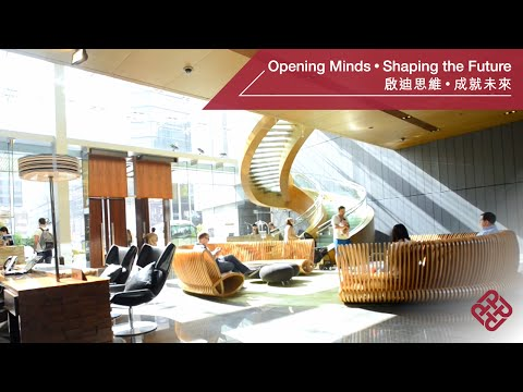 Innovative hotel and tourism management education at PolyU