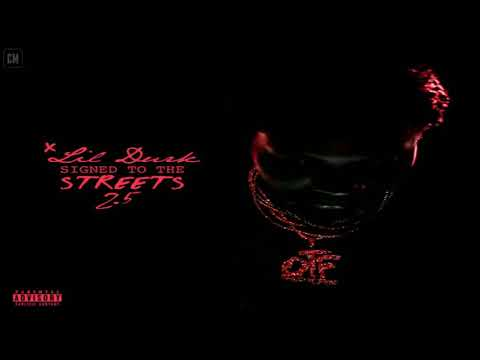 Lil Durk - Signed To The Streets 2.5 [FULL MIXTAPE + DOWNLOAD LINK] [2017]