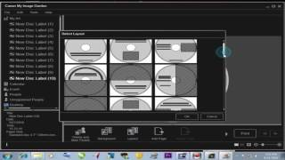 HOW TO PRINT ON CANON PRINTER iP7240