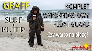 WładekTV - KOMPLET WYPORNOŚCIOWY - FLOAT GUARD GRA