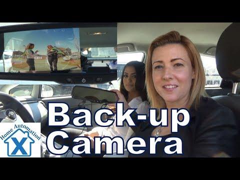 Best BOSCAM K2 Wireless Car Backup Camera