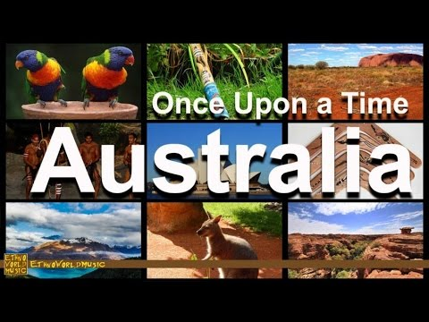 Australia | Etho World Music | Once Upon a Time