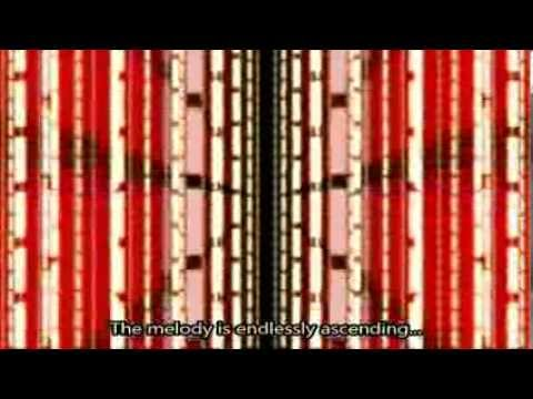 Audio Illusion: ascending melody (Advanced Shepard tones)