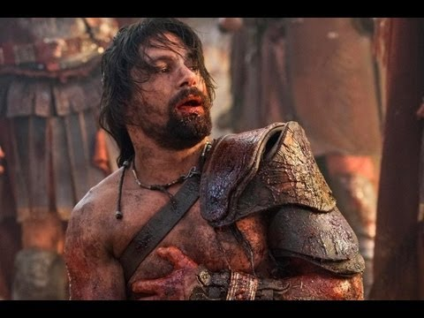 spartacus season 4 episode guide