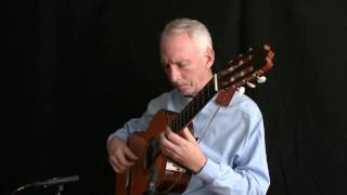 Maurice Ravel Bolero guitar.