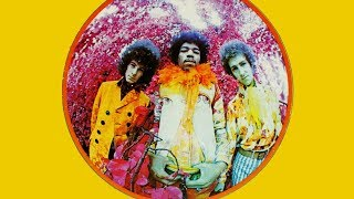 Album Review #53 - Are You Experienced? - The Jimi Hendrix Experience