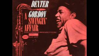 Dexter Gordon Quartet - You Stepped Out of a Dream