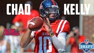 "Chad Kelly || ""Don't Forget About Me"" 