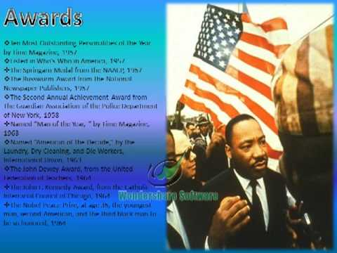 MLK Powerpoint