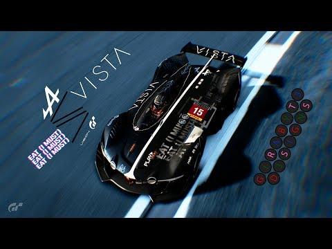 G D3signs #8 l The Alpine VISTA - EAT (I MUST) Vision GT l Showcase video
