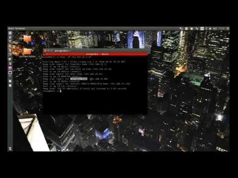 Tutorial - acessando raspberry pi usando Ubuntu Linux com SSH