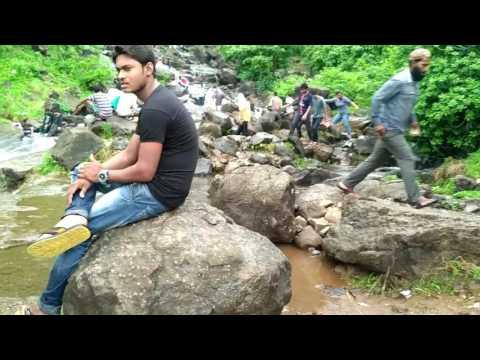 BHIVPURI -ASHANE WATERFALL