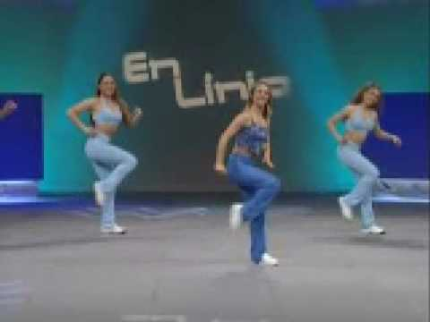 aerobic por carmen valderas video