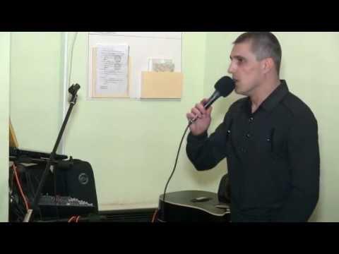 Леонид Телешев - Осень (в исполнении Г.Бурмича)