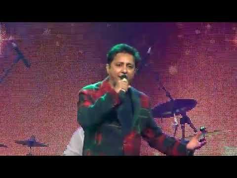 Layi vi na gayi   Sukhwinder Singh live...