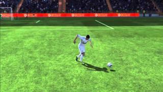 Fifa 11 Skills Tutorial (xbox 360)