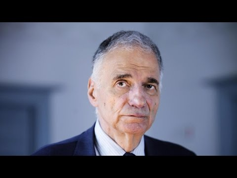 Ralph Nader on Politics, Activism & His Life as an Outspoken Citizen (Interview)