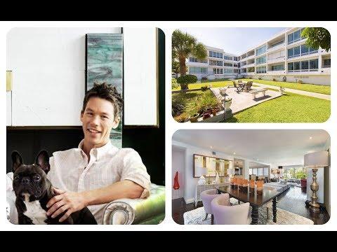★ Take A Peek Inside David Bromstad's Miami Home | HD