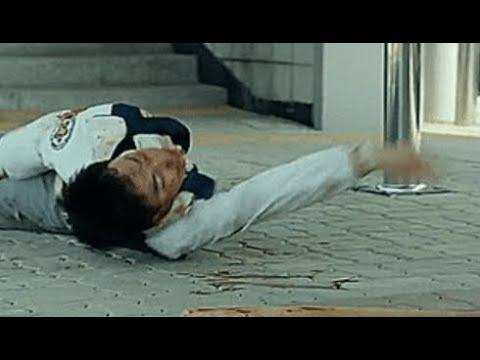 Эпидемия в Ухань. Люди в Китае падают с ног прямо на улицах.