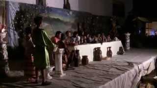 Resumen Semana Santa  en Empalme Escobedo Gto. 2013