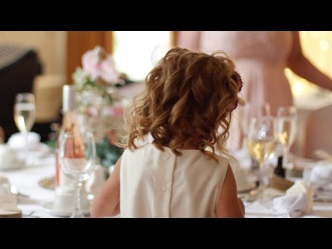 Becky and Jamie, a Steeton Hall Wedding | Uncover Media Films