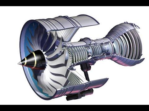 Los motores a reacción Rolls Royce (Documental de la BBC)
