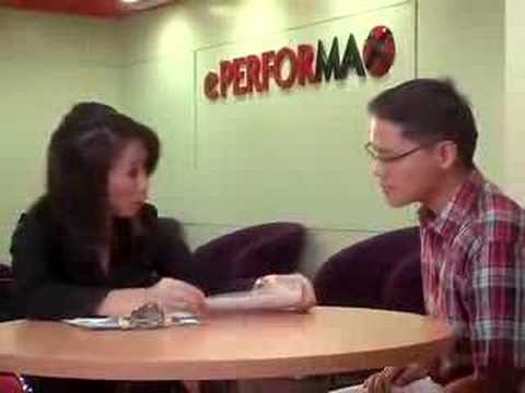 EPERFOMAX CONTACT CENTER VIDEO