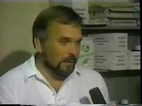 1980 Juan II interview