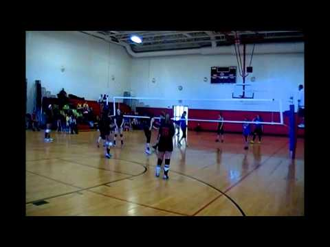 Team Hard Body @ the 2014 New Haven Volleyball Women's Tournament