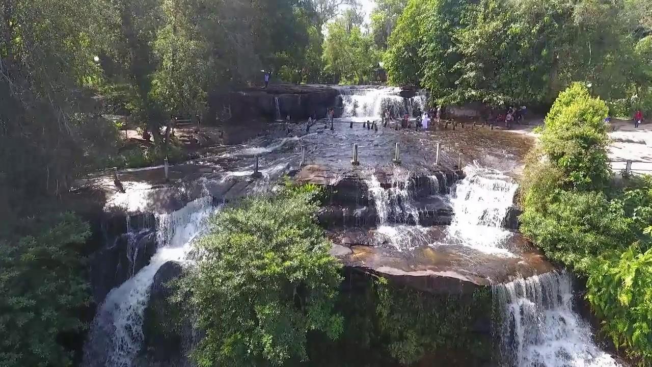 Image result for phnom kulen