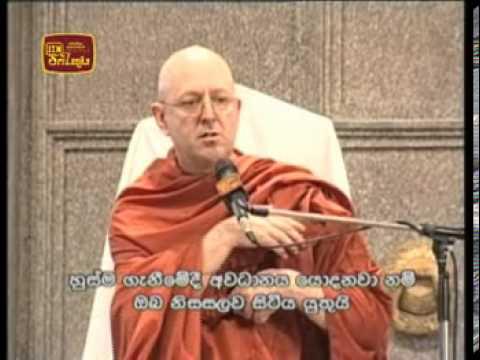 Best Meditation Instructions (How To Calm Your Mind ) - Ajan Brakmavanso