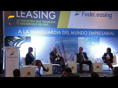 Sesión 2 – Panel de discusión – Leasing habitacional