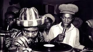 Dancehall dub mix