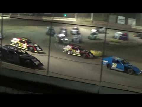 Pro-Mod Feature at Highland Speedway 4-20-19
