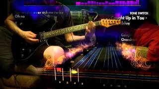 "Rocksmith 2014 - DLC - Guitar - .38 Special ""Caught Up In You"""