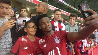 #LOSCSRFC : un fanday sensationnel !