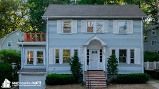 Home for sale - 374 Gray St, Arlington