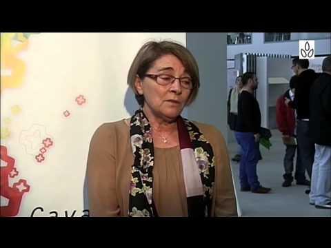 Piedade Roberto. Centro De Energia De Biomasa Para La Energia De Portugal. Foro Biomasa