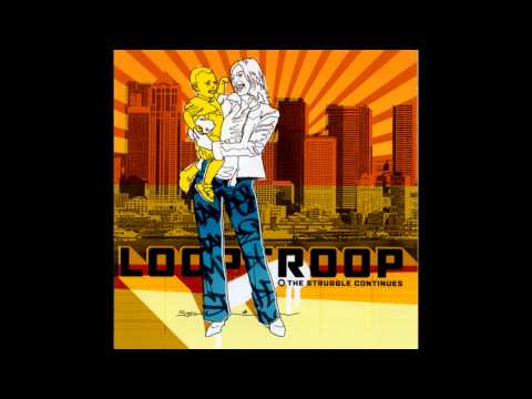 Looptroop - Bandit Queen HQ+Lyrics