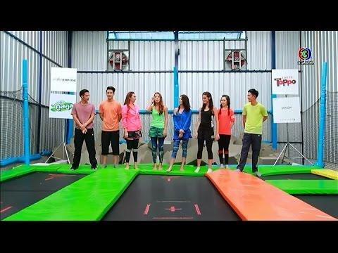 สตรอเบอร์รี่ ครับเค้ก | Chapter 92 LET'S JUMP | 26-07-58 | TV3 Official