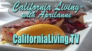 Wine Country Cuisine on California Living™ with host Aprilanne Hurley