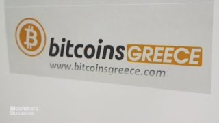 Greece's Cash Crisis is Bitcoin's Boost