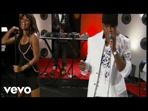 Ne-Yo - Stay (AOL Music Sessions) ft. Peedi Peedi