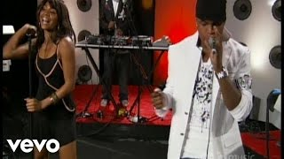 Ne-Yo - Stay (AOL Music Sessions) ft. Peedi Peedi