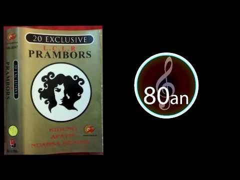 LCLR Prambors -  Kemarau (Lirik)