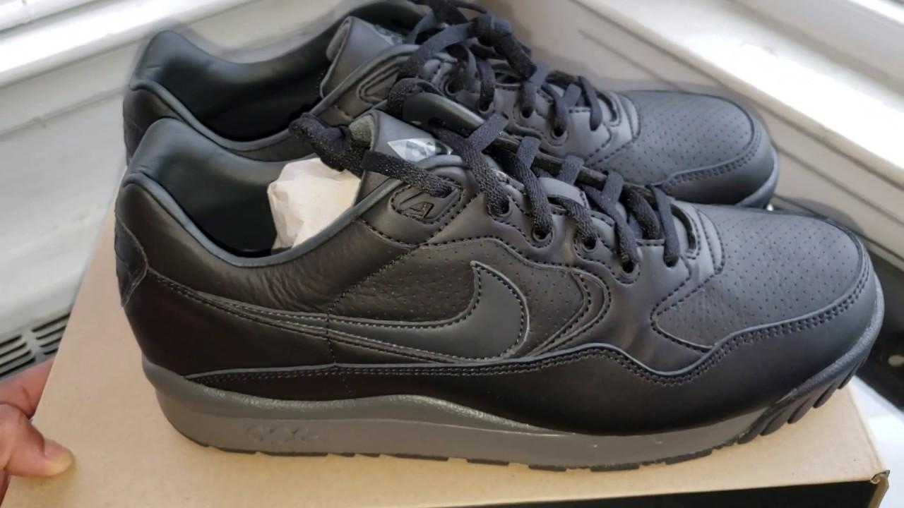 Nike Air Wildwood ACG Sneaker - YouTube