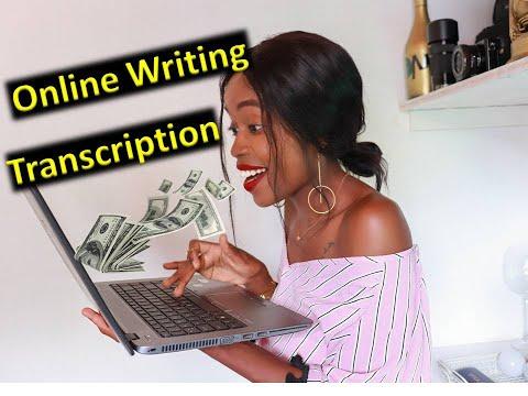 Tips On How I Make Money Online In KENYA | Work from home JOBS