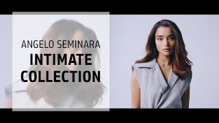 Intimate Hair Collection By Angelo Seminara | Goldwell Education Plus
