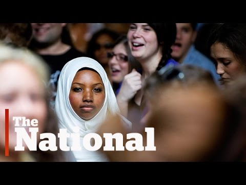 Is Canadian multiculturalism a myth?   The Sunday Talk